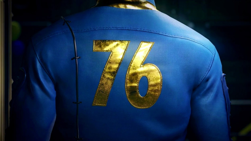 'Fallout 76' Is Getting Review Bombed, Because Of Course It Is