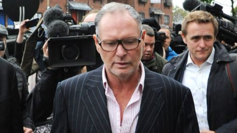 Paul Gascoigne Donates £1,000 To Girl Whose Voice Machine Was Stolen