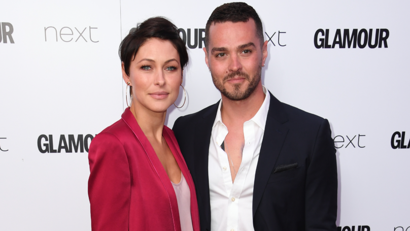 Matt Willis Reveals His Addiction Battle Began At Age Seven