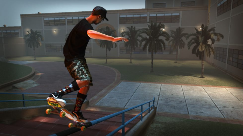 ​​Tony Hawk Made A Lot Of Money From His Skateboarding Games