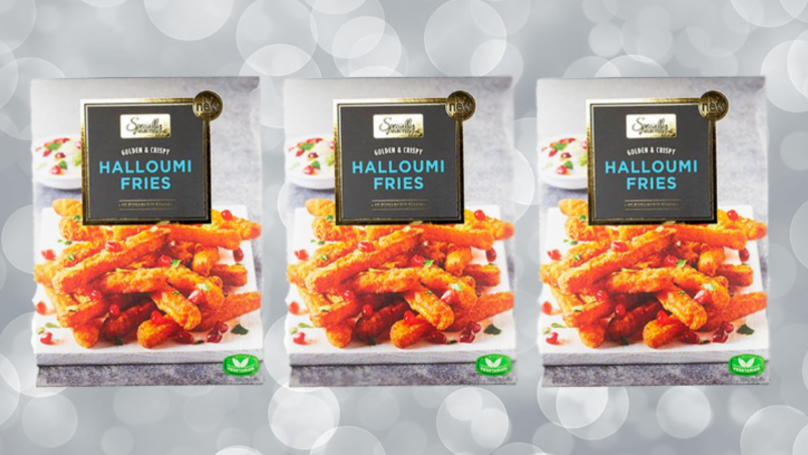 ​Aldi Launches Halloumi Fries And They're Only £1.99