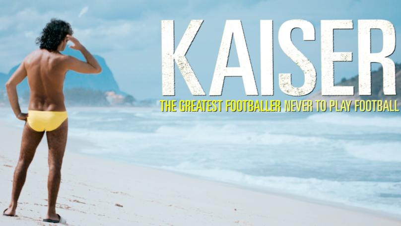 Carlos Kaiser: The Greatest Footballer Never To Play Football