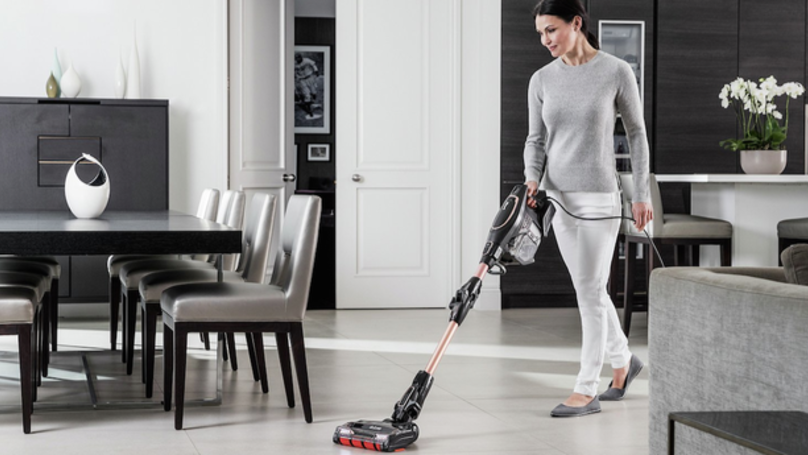People Are Calling This Shark Vacuum The 'Best Hoover Ever'