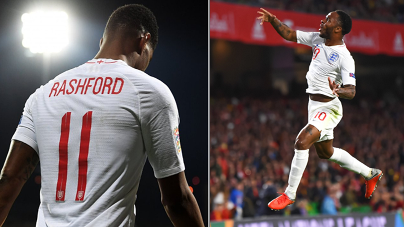 England Go 3-0 Up Against Spain In One Of Their Best Performances In Years