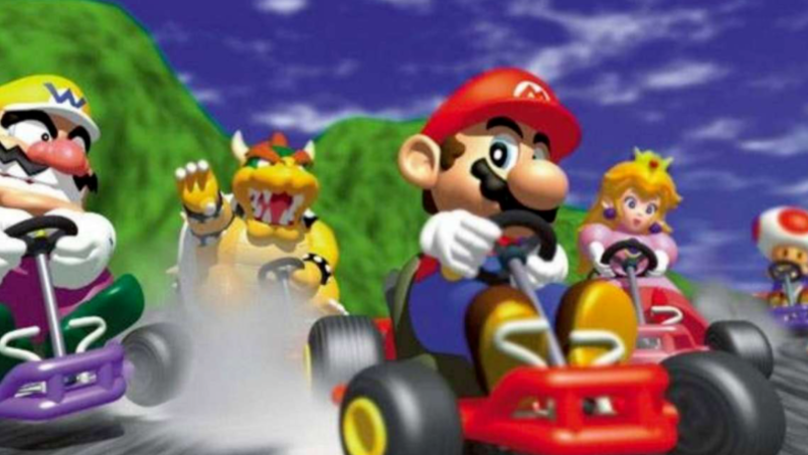 Nintendo Is Bringing Mario Kart To Smartphones This Year