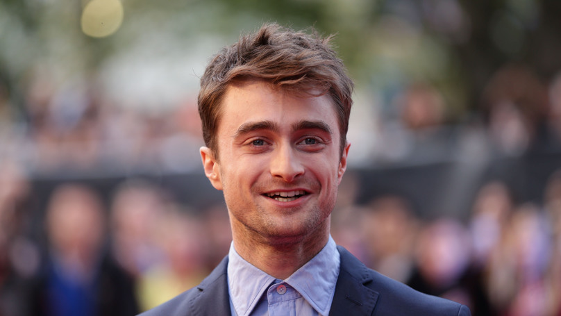 Daniel Radcliffe Confesses About His Harry Potter Mega Money