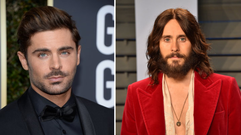 Fans Can't Believe How Much Jared Leto Used To Look Like Zac Efron