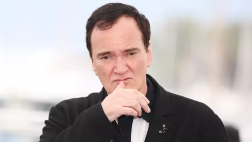 Quentin Tarantino Has Written A Western TV Show Called Bounty Law