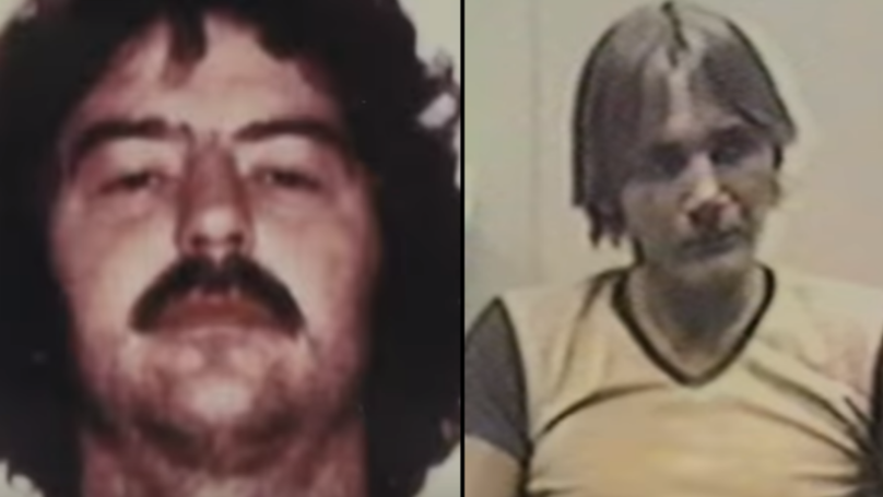 The Trailer For New Netflix True Crime Documentary Series 'Innocent Man' Has Dropped