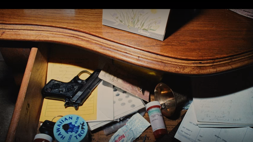 Netflix Series 'Exhibit A' Will Be Your New True Crime Obsession