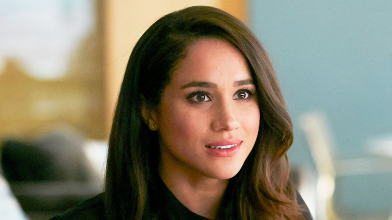 ​Meghan Markle Could Be Making A Return To 'Suits'