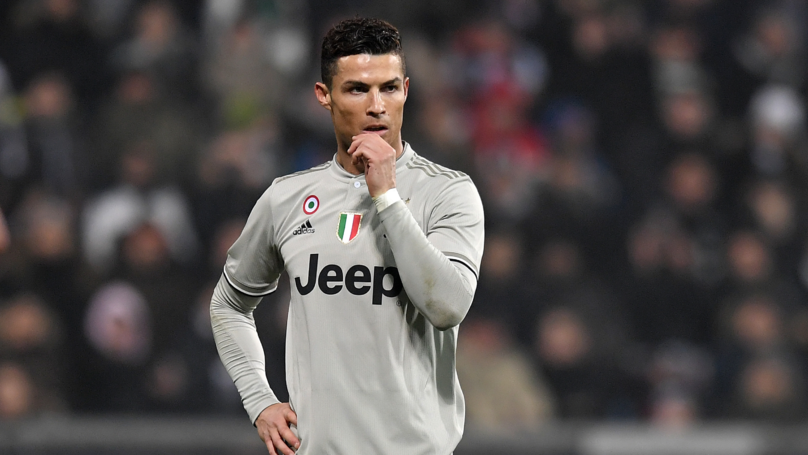 Juventus Sporting Director Claims Cristiano Ronaldo Wasn't First Choice Signing