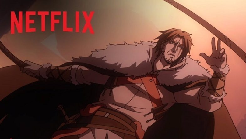 Netflix's 'Castlevania' Season 2 Teased On Official Twitter Account
