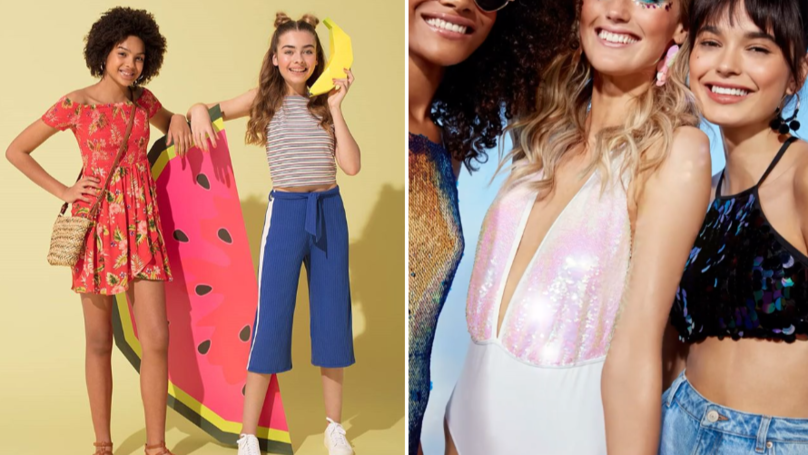 Eighty Percent Of New Look's Clothes Are Under £20