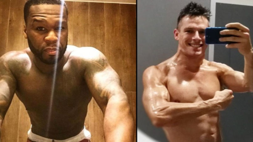1934a1c12ee Businessman Gets Ripped And Reckons 50 Cent Is His Body Inspiration
