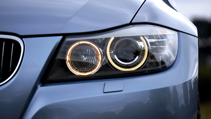 RAC Warns That Headlights Are Dangerously Bright On New Cars