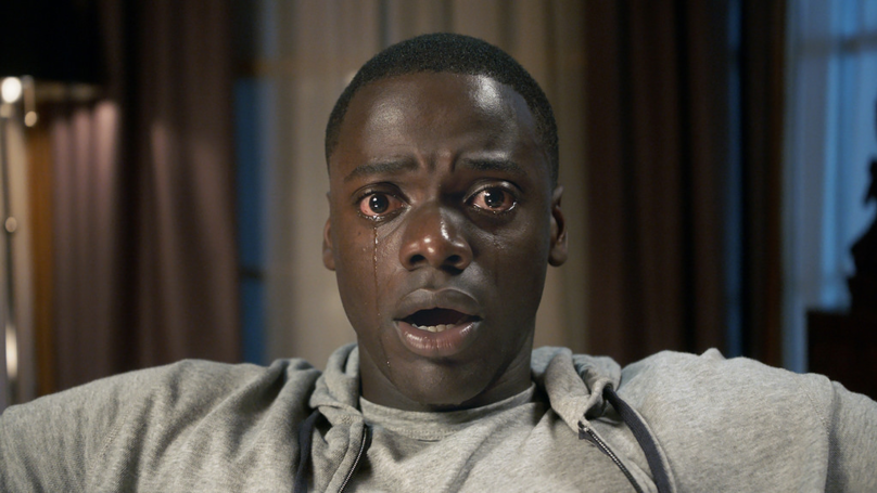 Prepare To Be S**t Scared As 'Get Out' May Be Getting A Sequel