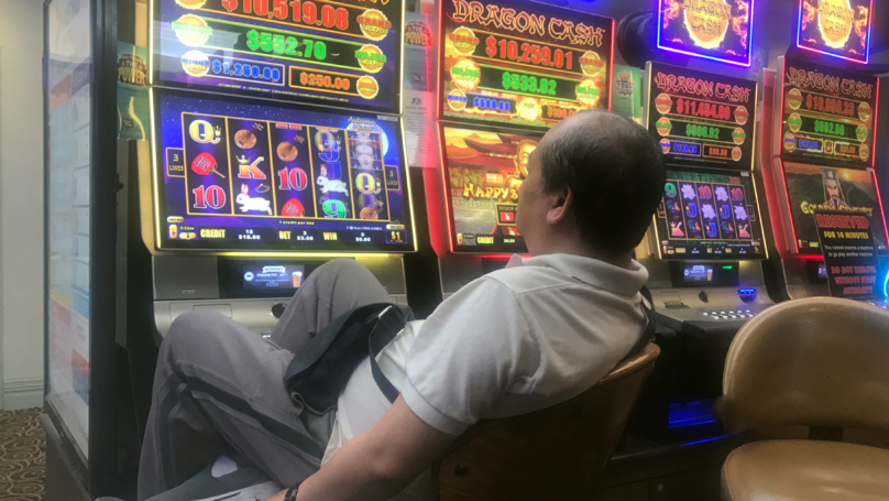 Young Veterans Are Calling For RSLs To Get Rid Of Pokies