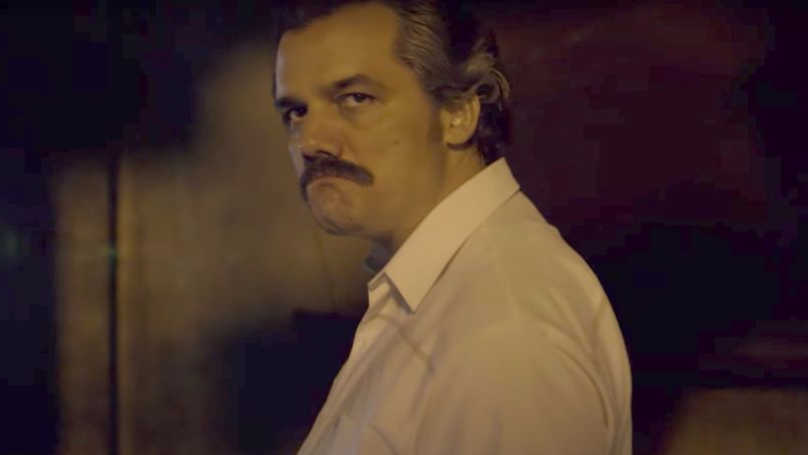 Channel 4 Are Making A Documentary About The Real Life Narcos