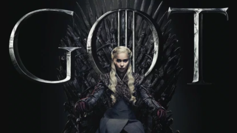 HBO Shares 20 New Game Of Thrones Cast Photos Ahead Of Final Season