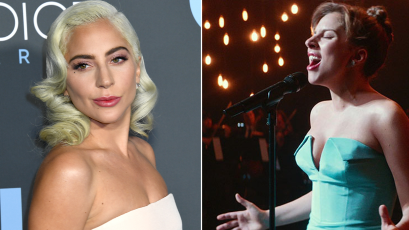 Lady Gaga Reveals Devastating Story Behind Final Scene Of 'A Star Is Born'