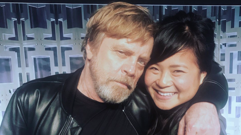 Celebrities Defend Star Wars Actor After Online Abuse Results In Instagram Quit