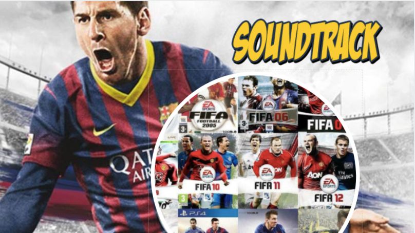 The Best FIFA Soundtrack Songs Of All Time Have Been Ranked
