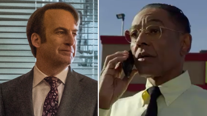 The First Teaser Trailer For Better Call Saul Season Four Just Dropped