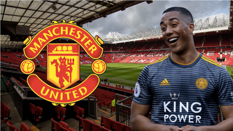 Manchester United In Talks Over Potential Move For Youri Tielemans