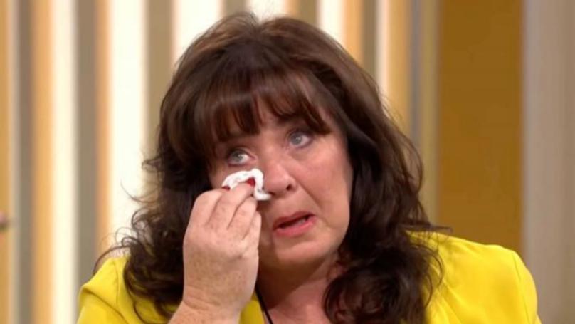 Coleen Nolan Breaks Silence After Sensationally Quitting Loose Women