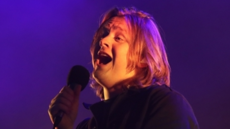 Lewis Capaldi's Reaction To His Neighbours Having Sex Is Brilliant