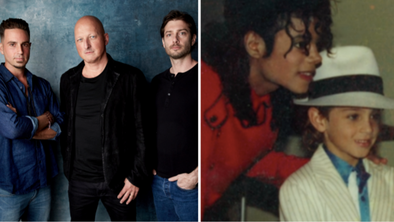 'Leaving Neverland' Director Perfectly Explains Why Claims Accusers Were 'Out For Money' Are So Wrong