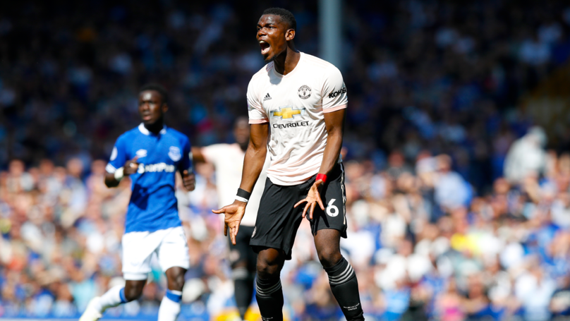 734509036c0 Paul Pogba s Departure From Manchester United  Appears To Be Programmed