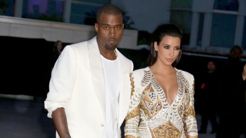 Kanye West Buys Kim Kardashian Weird Christmas Gift Worth Hundreds Of Thousands