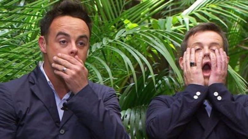 Someone Has Found The 'I'm A Celebrity...' Jungle On Google Maps