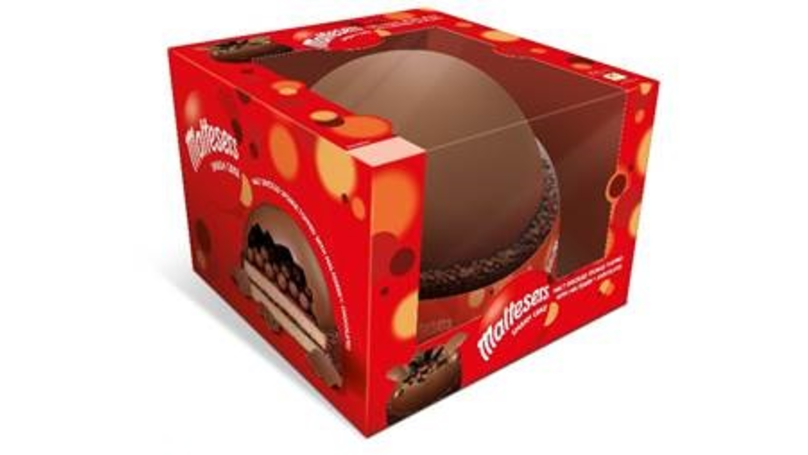 The New Maltesers Smash Cake Looks Perfect For Celebrating