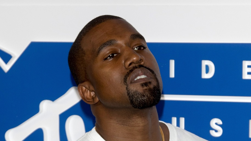 Kanye Told People To Tell Others 'I Love You' And It Did Not Go Well