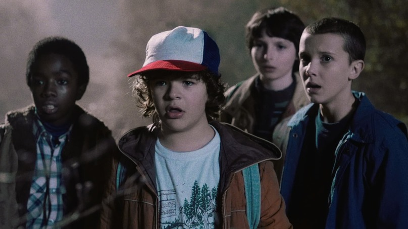 Netflix Has Got Some 1980s Royalty Signed Up For The Next Series Of 'Stranger Things'