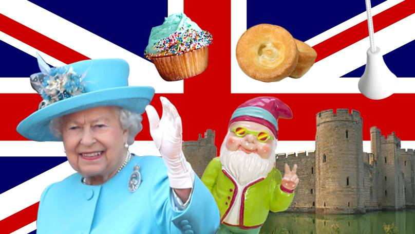 Non-Brits Are Discussing The Things They Don't Get About British Culture