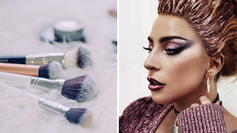 Lady Gaga Is Reportedly Launching A Make-Up Line Called Haus Beauty
