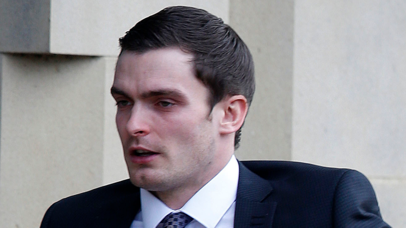 Footballer Adam Johnson Set To Be Released From Prison Later This Month
