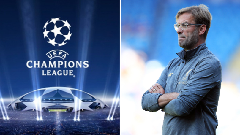 UEFA Deny Chances Of Napoli Vs Liverpool Changing Venue