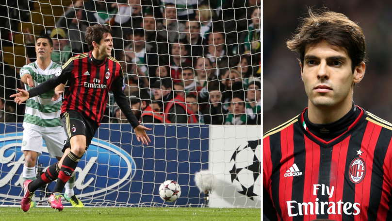 AC Milan Complete €30m Signing Of Liverpool Target Described As The 'New Kaká'