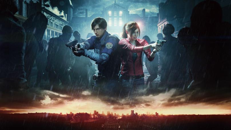 Capcom's 'Resident Evil 2' Remake Has Sold 4 Million Copies
