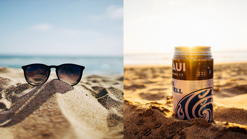 The Heatwave Is Only Getting Longer - Celebrate With Free Beer Courtesy Of TopCashback