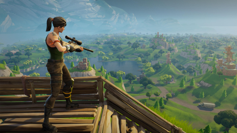 Is 'Fortnite' Turning Kids Into 'A***holes'? One Mum Thinks So