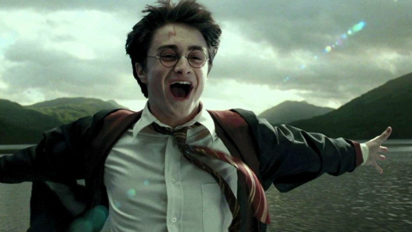 The First Trailer For New 'Harry Potter' Mobile Game Looks Epic