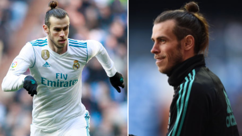 5ed25d17906 Real Madrid s Gareth Bale Breaks David Beckham s Long-Standing La Liga  Record