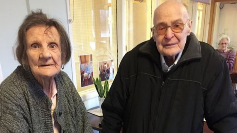 Council Forces Elderly Couple To Live In Separate Care Homes
