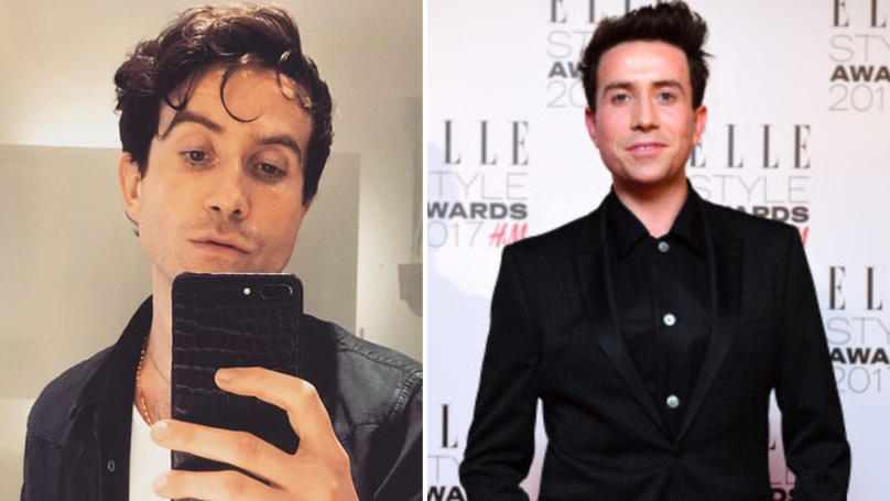Nick Grimshaw Quits BBC Radio 1 Breakfast Show